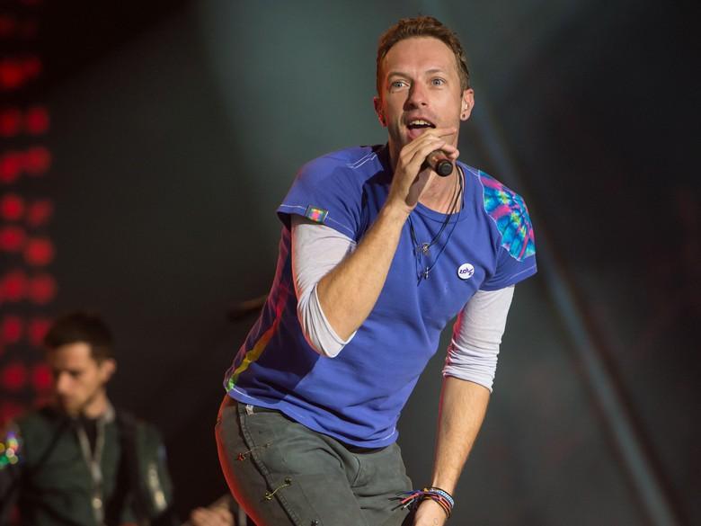 Coldplay Rilis Film Yang Menampilkan Tari Indonesia