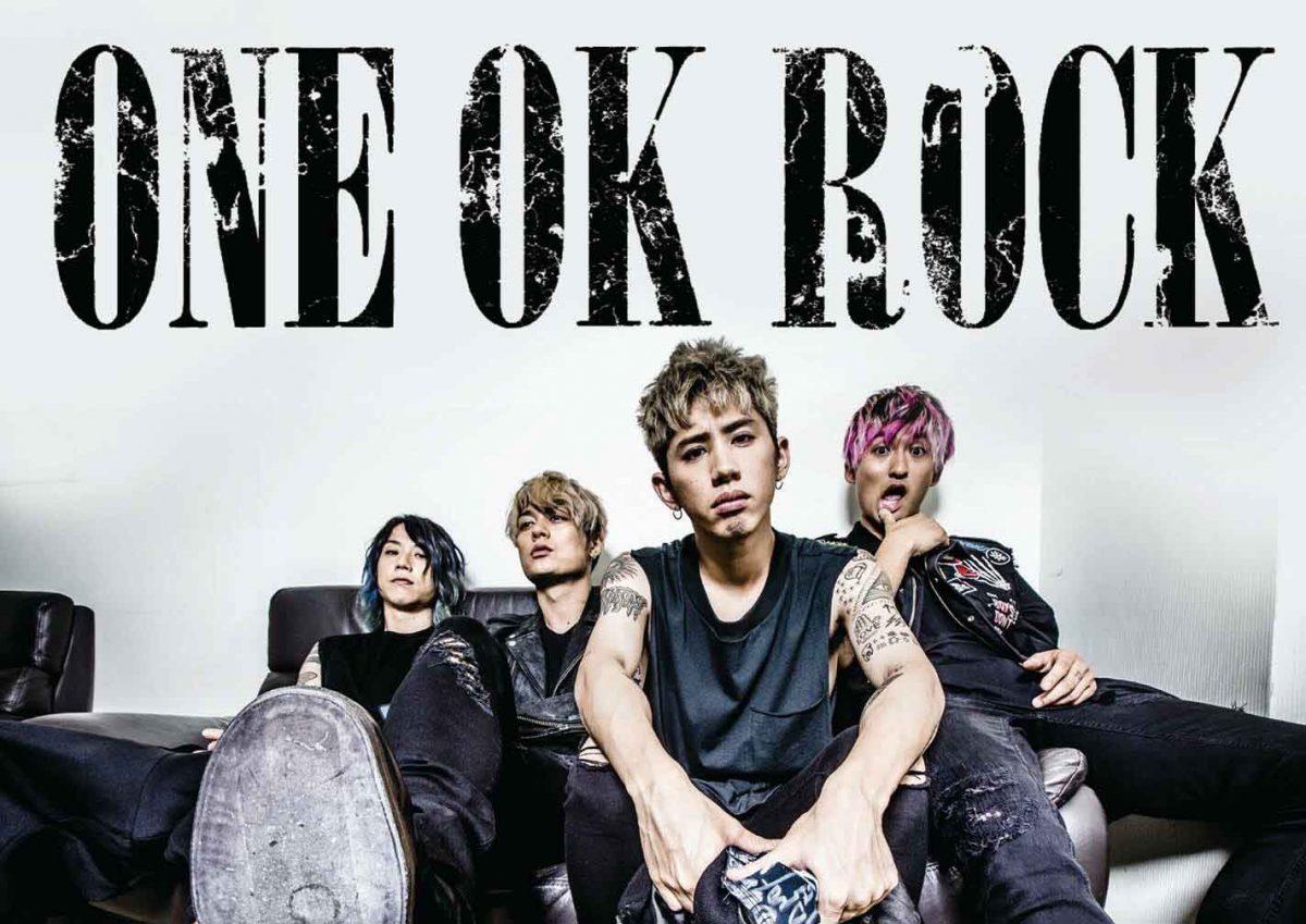 One Ok Rock Akan Menjani Tur Asia