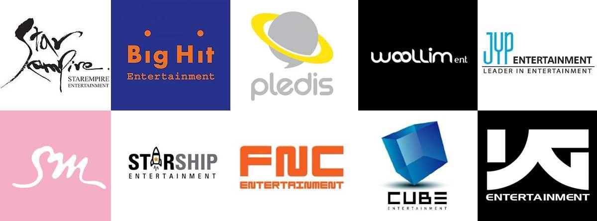 Agensi K-Pop Kini Merambah Dunia Selain Musik