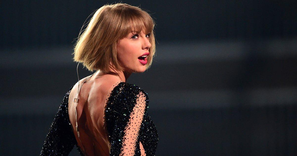 Album Terbaru Taylor Swift Laris Sebelum Dirilis Resmi