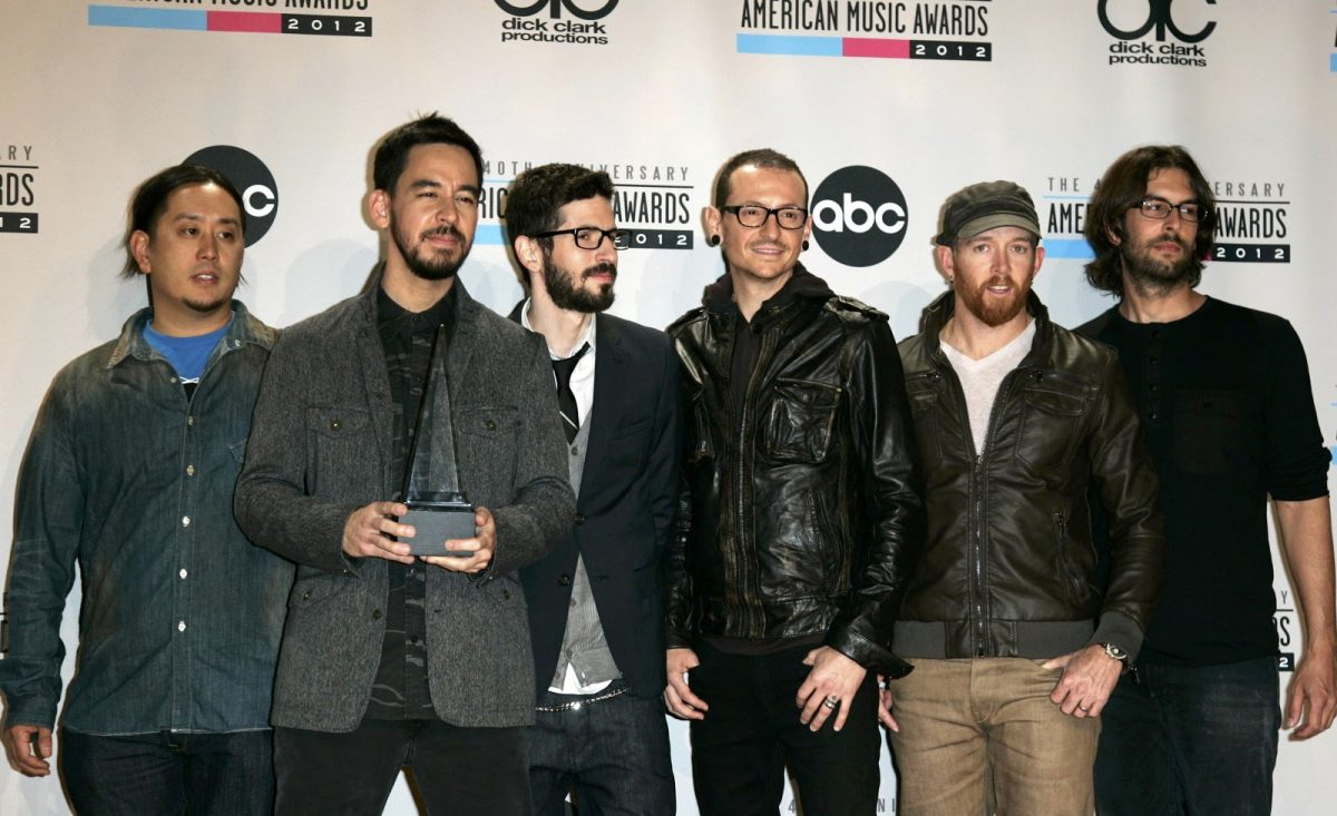 Linkin Park Diusir Dari American Music Awards
