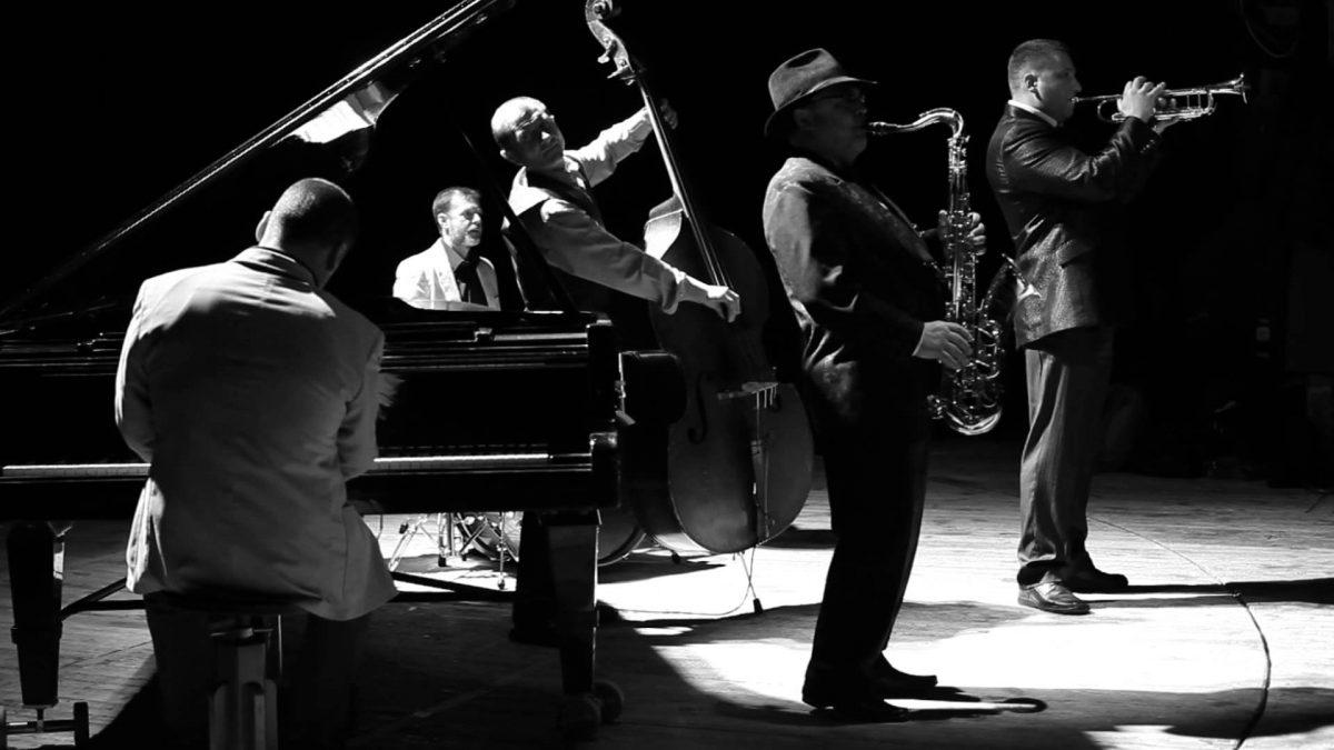 Jazz Bukan Genre Musik?