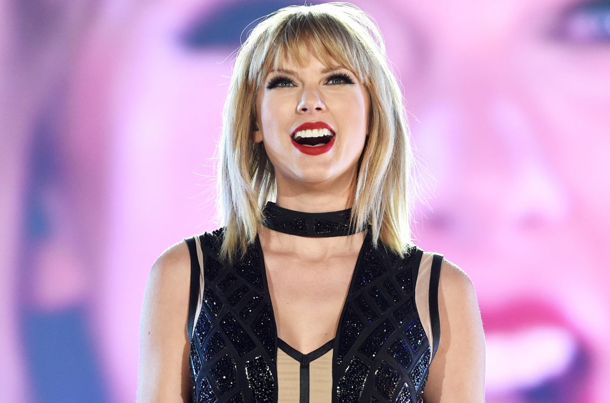 Taylor Swift Membantu Penggemarnya Membeli Rumah