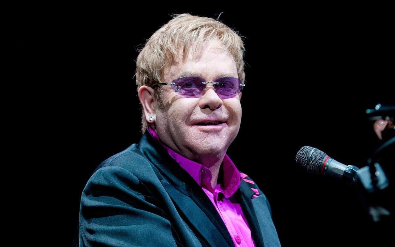 Elton John Umumkan Gebrakan Besar Ditengah Spekulasi Pensiun