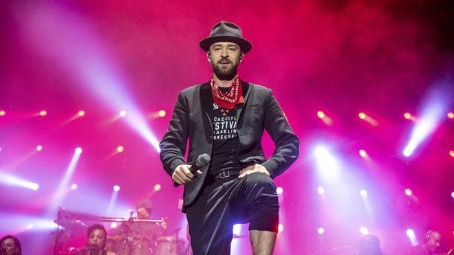 Justin Timberlake Isyaratkan Tidak Ada Tamu Istimewa Untuk Super Bowl