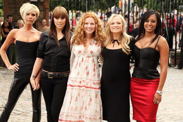 Spice Girls Reuni, Peluang Untuk Kembali Bersama