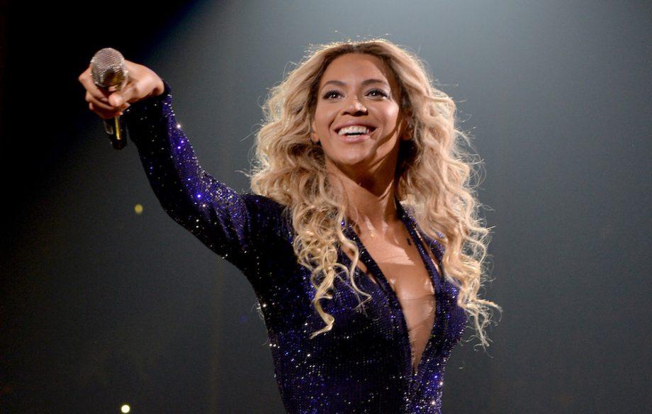 Beyonce Akan Adakan Konser Amal Bersama Unicef
