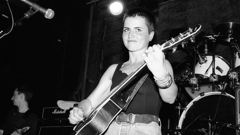 The Cranberries Akan Rilis Album Baru