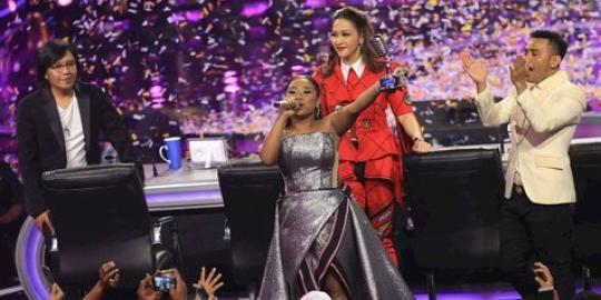 Pemenang Indonesian Idol Tahun 2018