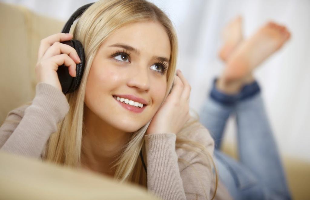 Bagaimana Musik Dapat Mengurangi Stres