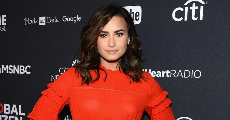 Demi Lovato Beri Keterangan Pasca Overdosis