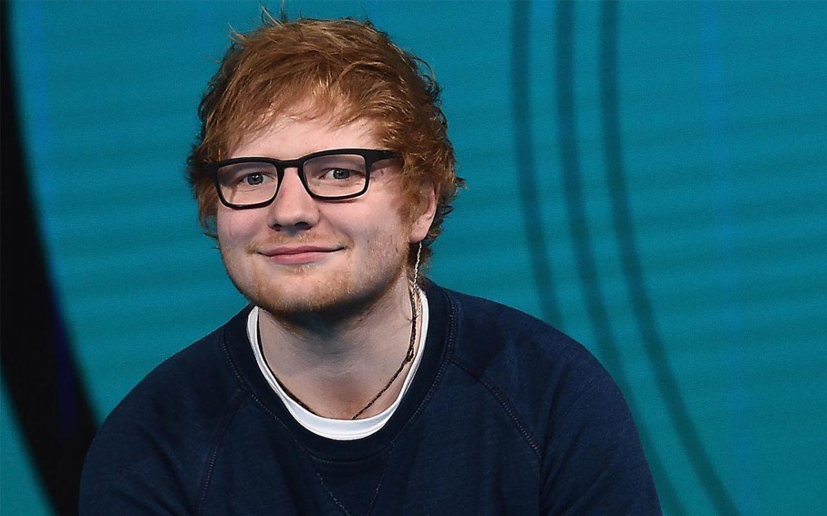 Info Penting Terkait Konser Ed Sheeran di GBK Tahun Depan